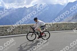 Photo #1868010   03-09-2021 10:39   Passo Dello Stelvio - Prato side BICYCLES