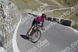 Photo #1933382   10-09-2021 10:48   Passo Dello Stelvio - Prato side BICYCLES