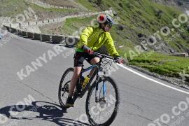 Photo #1638666 | 31-07-2021 09:53 | Passo Dello Stelvio - Prato side BICYCLES