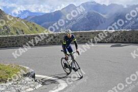 Photo #1848744 | 31-08-2021 10:44 | Passo Dello Stelvio - Prato side BICYCLES
