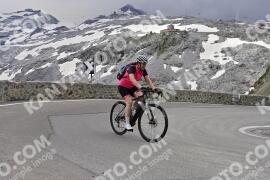 Photo #1495418   07-07-2021 09:48   Passo Dello Stelvio - Prato side BICYCLES