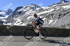 Photo #1517714 | 10-07-2021 09:01 | Passo Dello Stelvio - Prato side BICYCLES