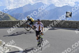 Photo #1881171   04-09-2021 10:33   Passo Dello Stelvio - Prato side BICYCLES