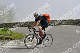 Photo #1613258 | 26-07-2021 11:32 | Passo Dello Stelvio - Prato side BICYCLES
