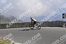 Photo #1915050   08-09-2021 12:26   Passo Dello Stelvio - Prato side BICYCLES
