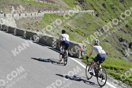 Photo #1617083   29-07-2021 10:19   Passo Dello Stelvio - Prato side BICYCLES