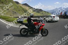 Photo #1726401   13-08-2021 11:19   Passo Dello Stelvio - Prato side