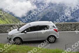Photo #1643521   02-08-2021 10:07   Passo Dello Stelvio - Prato side