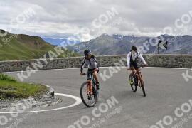 Photo #1536380 | 16-07-2021 10:35 | Passo Dello Stelvio - Prato side BICYCLES