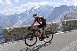 Photo #1725523   13-08-2021 11:24   Passo Dello Stelvio - Prato side BICYCLES