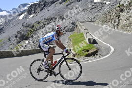 Photo #1572476 | 21-07-2021 10:33 | Passo Dello Stelvio - Prato side BICYCLES