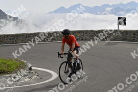 Photo #1595199 | 24-07-2021 09:43 | Passo Dello Stelvio - Prato side BICYCLES