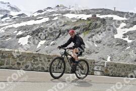 Photo #1534073   14-07-2021 12:42   Passo Dello Stelvio - Prato side BICYCLES