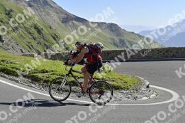 Photo #1732279   14-08-2021 09:31   Passo Dello Stelvio - Prato side BICYCLES
