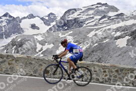 Photo #1523064 | 11-07-2021 15:05 | Passo Dello Stelvio - Prato side BICYCLES