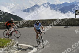 Photo #1678907 | 08-08-2021 10:44 | Passo Dello Stelvio - Prato side BICYCLES