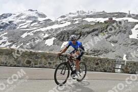 Photo #1534039   14-07-2021 12:31   Passo Dello Stelvio - Prato side BICYCLES