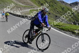 Photo #1638656 | 31-07-2021 09:53 | Passo Dello Stelvio - Prato side BICYCLES