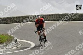Photo #1613278 | 26-07-2021 11:38 | Passo Dello Stelvio - Prato side BICYCLES