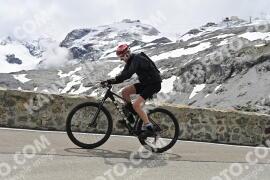 Photo #1534087   14-07-2021 12:42   Passo Dello Stelvio - Prato side BICYCLES