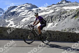 Photo #1512529 | 10-07-2021 09:11 | Passo Dello Stelvio - Prato side BICYCLES