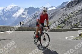 Photo #1683610 | 09-08-2021 10:48 | Passo Dello Stelvio - Prato side BICYCLES