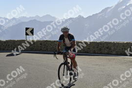 Photo #1732300   14-08-2021 09:42   Passo Dello Stelvio - Prato side BICYCLES