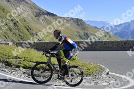 Photo #1860352 | 02-09-2021 10:18 | Passo Dello Stelvio - Prato side BICYCLES
