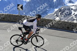 Photo #1512549 | 10-07-2021 09:13 | Passo Dello Stelvio - Prato side BICYCLES