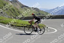 Photo #1557716   19-07-2021 10:18   Passo Dello Stelvio - Prato side BICYCLES