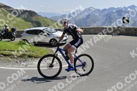 Photo #1567491 | 20-07-2021 11:14 | Passo Dello Stelvio - Prato side BICYCLES