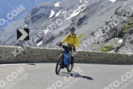 Photo #1576247 | 21-07-2021 10:36 | Passo Dello Stelvio - Prato side BICYCLES