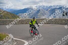 Photo #1846137   30-08-2021 10:51   Passo Dello Stelvio - Prato side BICYCLES