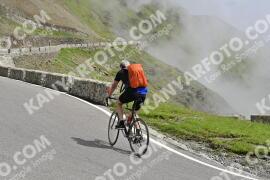 Photo #1613262 | 26-07-2021 11:32 | Passo Dello Stelvio - Prato side BICYCLES