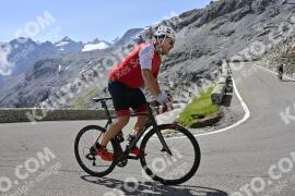 Photo #1683612 | 09-08-2021 10:48 | Passo Dello Stelvio - Prato side BICYCLES
