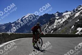 Photo #1488473   06-07-2021 10:31   Passo Dello Stelvio - Prato side BICYCLES