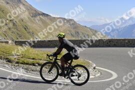 Photo #1933395   10-09-2021 10:51   Passo Dello Stelvio - Prato side BICYCLES