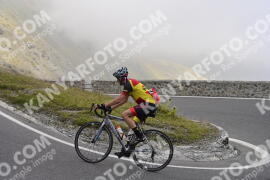 Photo #1922732   09-09-2021 11:30   Passo Dello Stelvio - Prato side BICYCLES