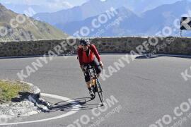 Photo #1933356   10-09-2021 10:47   Passo Dello Stelvio - Prato side BICYCLES