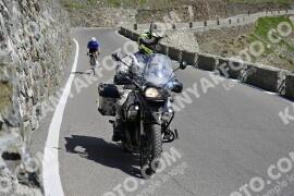 Photo #1568988 | 20-07-2021 11:04 | Passo Dello Stelvio - Prato side