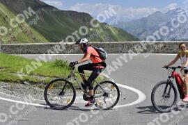 Photo #1589420 | 23-07-2021 12:31 | Passo Dello Stelvio - Prato side BICYCLES