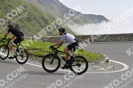 Photo #1595172 | 24-07-2021 09:39 | Passo Dello Stelvio - Prato side BICYCLES