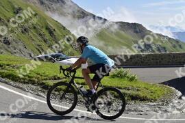 Photo #1638650 | 31-07-2021 09:52 | Passo Dello Stelvio - Prato side BICYCLES
