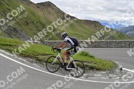 Photo #1536369 | 16-07-2021 10:30 | Passo Dello Stelvio - Prato side BICYCLES