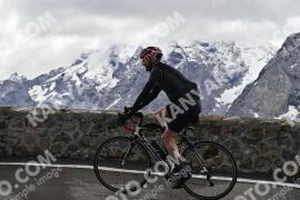 Photo #1501133   09-07-2021 10:07   Passo Dello Stelvio - Prato side BICYCLES