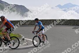 Photo #1595143 | 24-07-2021 09:33 | Passo Dello Stelvio - Prato side BICYCLES