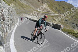 Photo #1933375   10-09-2021 10:48   Passo Dello Stelvio - Prato side BICYCLES