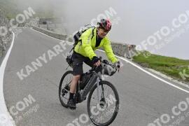 Photo #1609043 | 25-07-2021 11:44 | Passo Dello Stelvio - Prato side BICYCLES