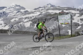 Photo #1495436   07-07-2021 09:57   Passo Dello Stelvio - Prato side BICYCLES