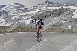 Photo #1495429   07-07-2021 09:49   Passo Dello Stelvio - Prato side BICYCLES
